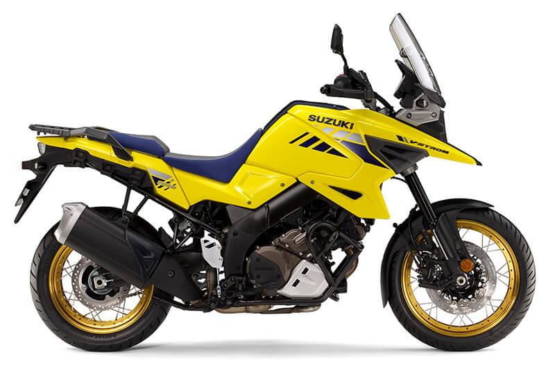 suzuki-vstrom-1050-xt-amarilla